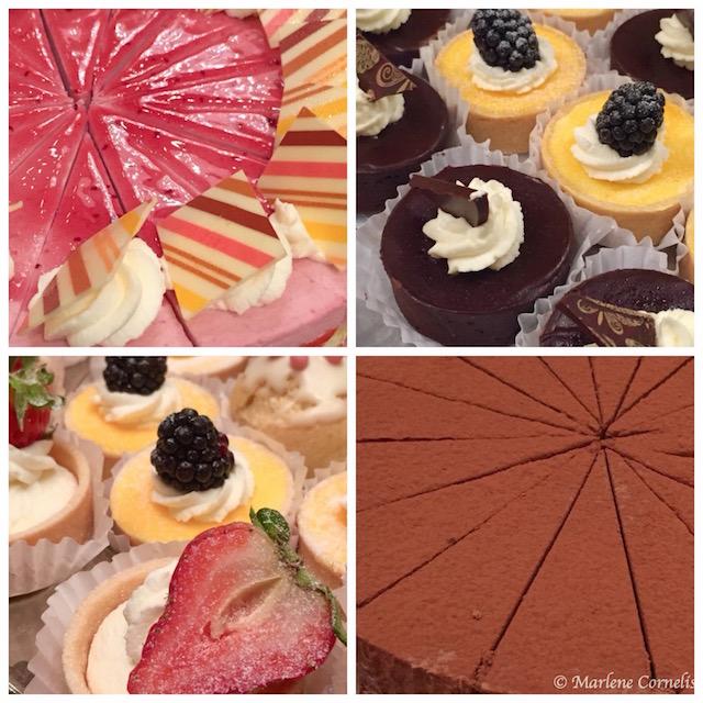 Dessert Extravaganza The Meal 2015 | © Marlene Cornelis