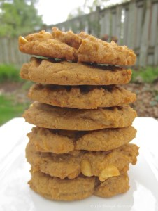 Peanut Butter Cookies |© Life Through the Kitchen Window.com