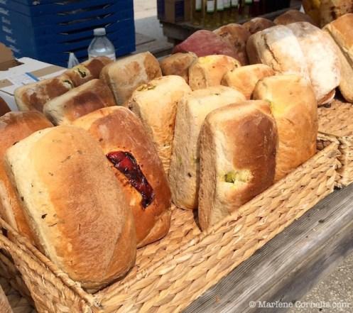 Freshly Baked Bread | © Marlene Cornelis