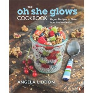Oh She Glows Book Cover