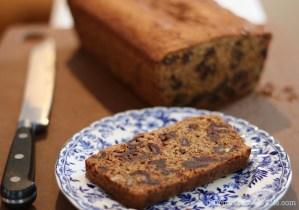 Date Loaf   © UrbanCottageLife.com