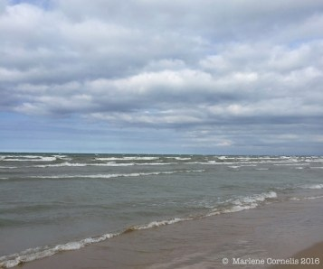 September at the Beach | © Marlene Cornelis 2016