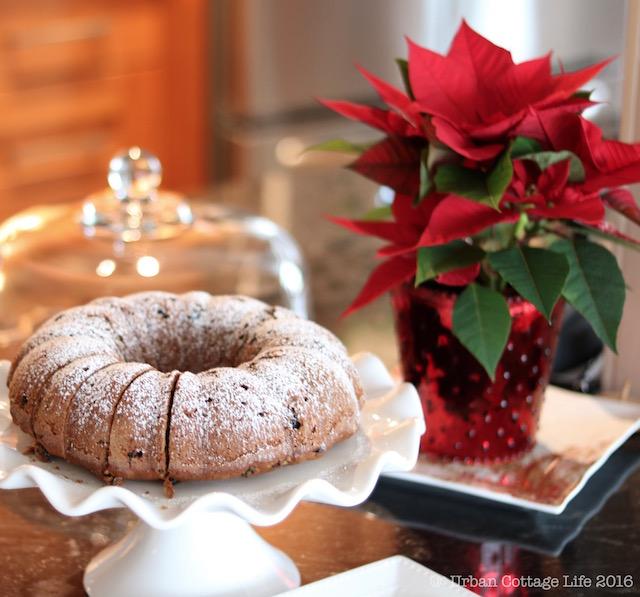 Holiday Coffee Mingle | © UrbanCottageLife.com 2016