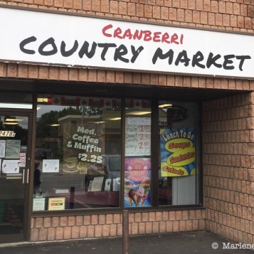 Cranberry Country Market