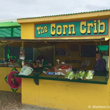 The Corn Crib