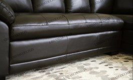 Urban Couch Leatherette Right Hand Facing Sectional