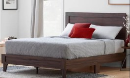 Urban Charge Classic Platform Bed