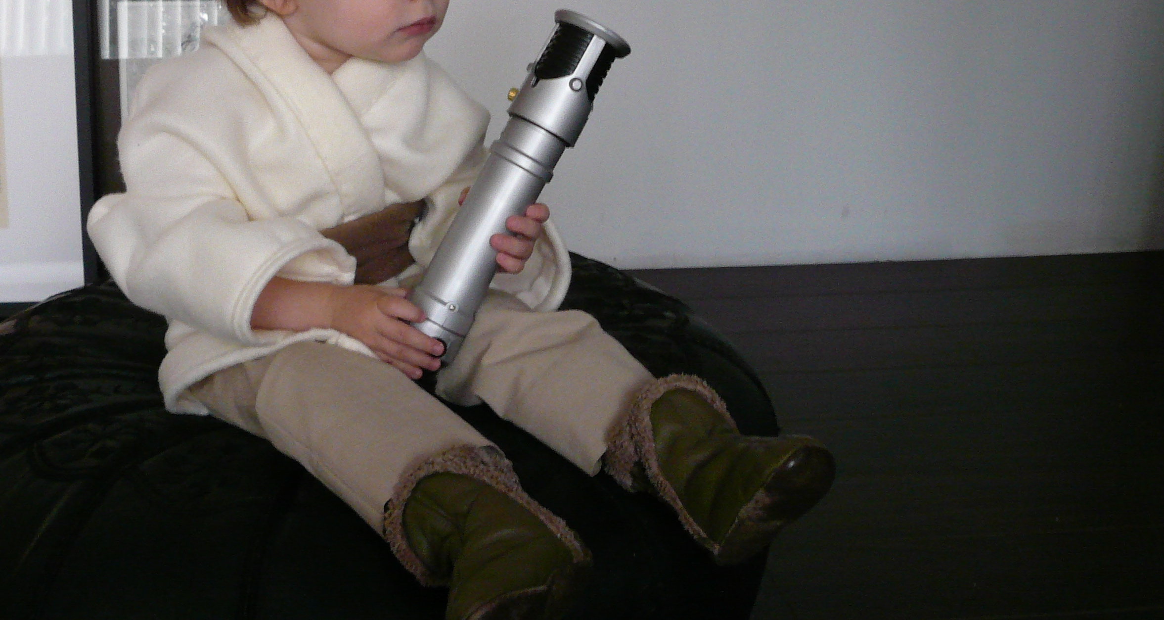 baby jedi youngling