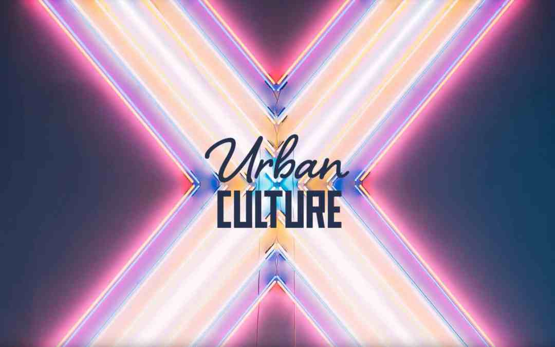 Das ist Urban Culture / Video