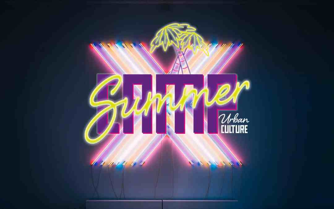 Urban Culture Summercamp 2019