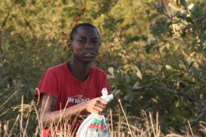Ronald Sigenca talented Actor Discovered through The Plan High School Drama