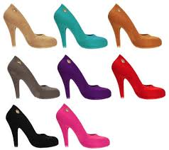 Sky scrapper heels picture source(Online)