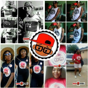 Grade Street Collection T-Shirts