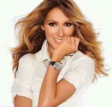 Celine Dion Talented and Disciplined