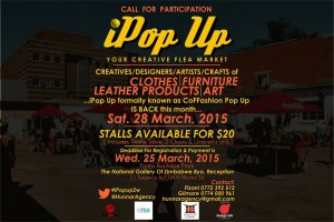ipop up March 2015