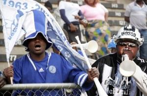 Battle of Zimbabwe 1: Bosso Vs Dembare