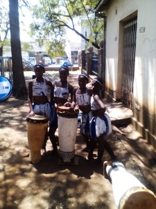 Intwasa Traditional Dance Competion