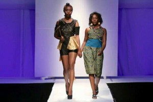 Litso @ Zimbabwe Fashion Week 2013