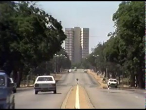 A Look at Bulawayo in1987