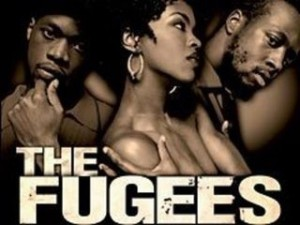 What Inspired Rizla :The Fugees