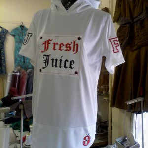Fresh Juice Wear