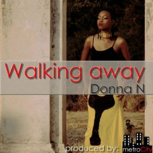 Donna N -Walking Away