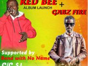 Gabz Fire/Band With No Name