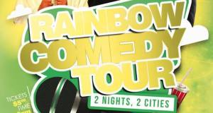 Rainbow Comedy Tour
