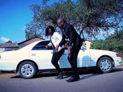 Watch : The Hilarious Ndinokakama Music Video by Dereck Mpofu ft Madam Boss & Comic Pastor