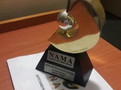 NAMA Award : Picture Online