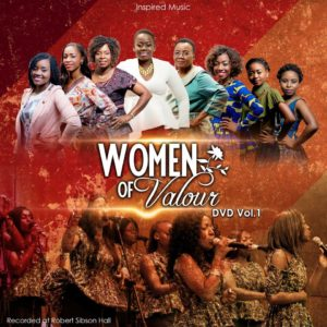 Women of Valour