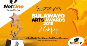 NetOne ,Roil Bulawayo Arts Awards Mega Deal...Outstanding Online Media Winner Set To Benefit