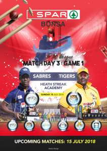 Bonsa Spar T20 Winter League Match Day 4 Games Moved To Saturday