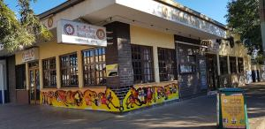 Indaba Book Cafe Picture Online