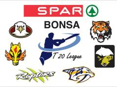 Spar Bonsa T20 League heads to play-offs