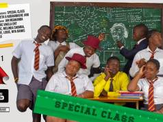 "Comedy Web Series ""Special Class"" Goes Live"