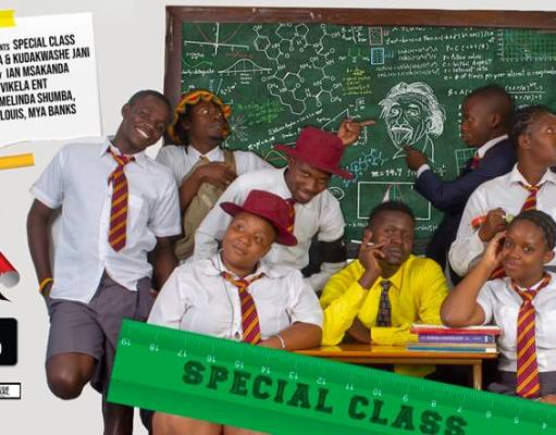 """Comedy Web Series """"Special Class"""" Goes Live"""