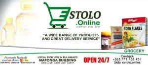 """A wide range of products and great delivery service"" Visit www.estolo.online"