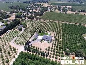Solar Agricultural