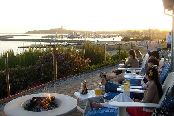 San Francisco Seafood Buffet Restaurants