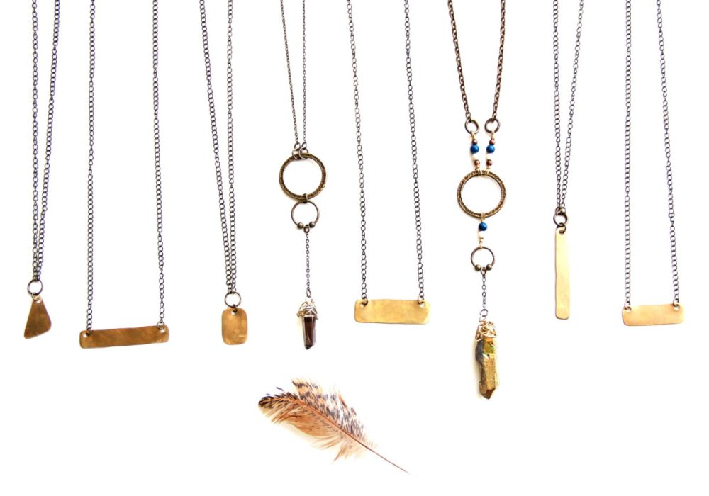 Slider Page 1 Gold Necklaces