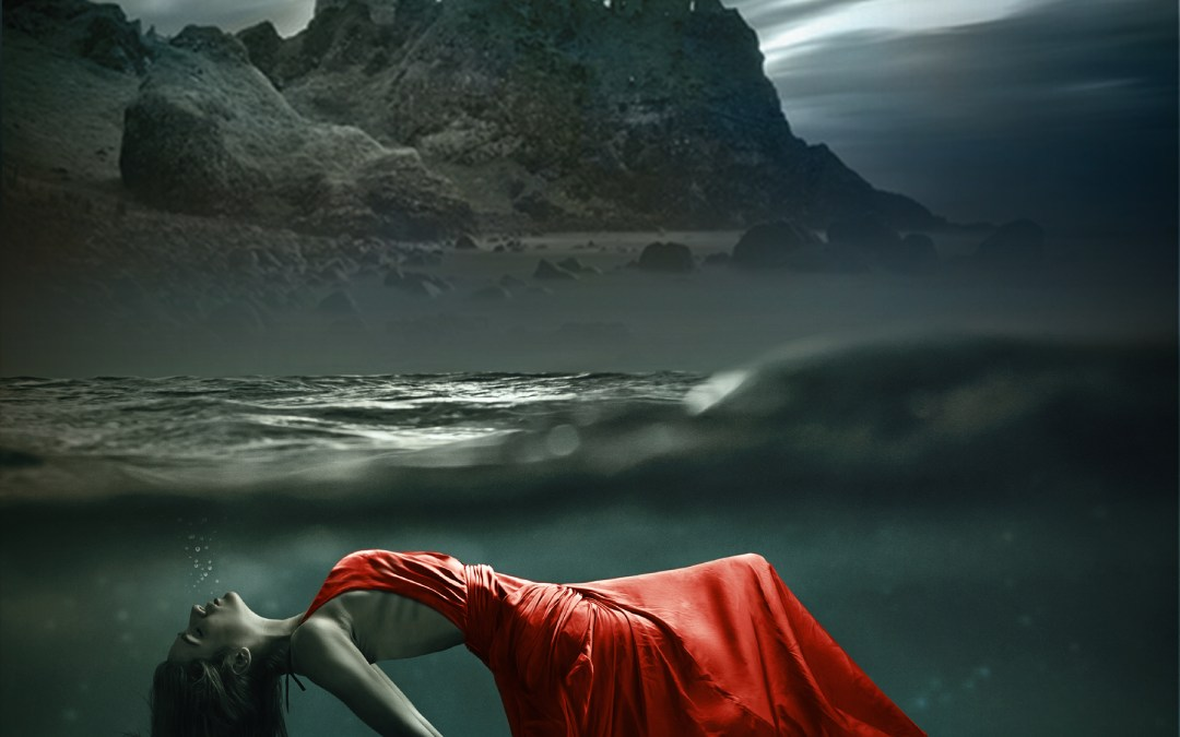 A Dark Fantasy Mermaid Romance (death, magic, mayhem…)