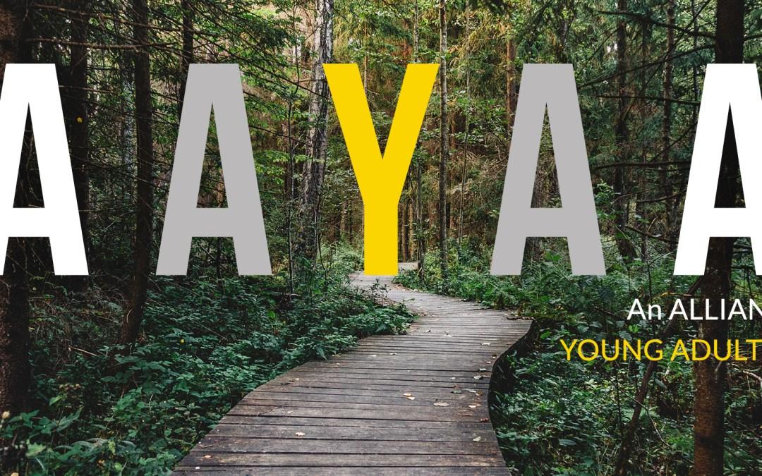 YA Authors Alliance (750+ authors)