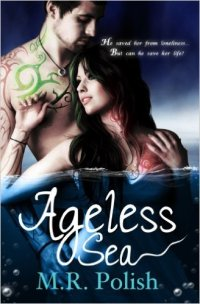 ageless sea mermaid novel