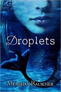 droplets mermaid book