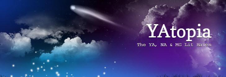 YAtopia young adult books