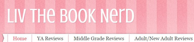 booknerd young adult book reviews