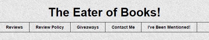 eater of books YA blog