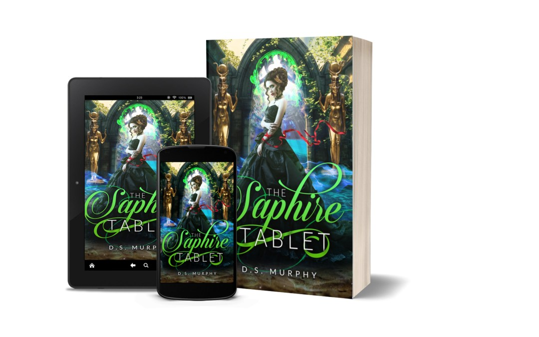 Sapphire Tablet – First Chapter