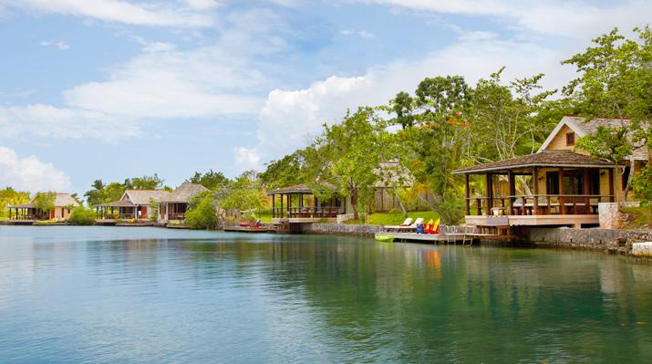 James Bond Is Alive At Goldeneye Resort In Jamaica